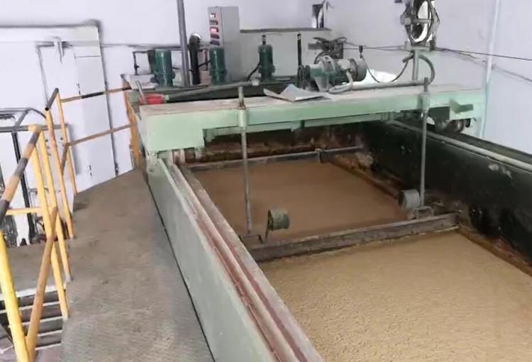 高效溶气气浮净化乳化液废水