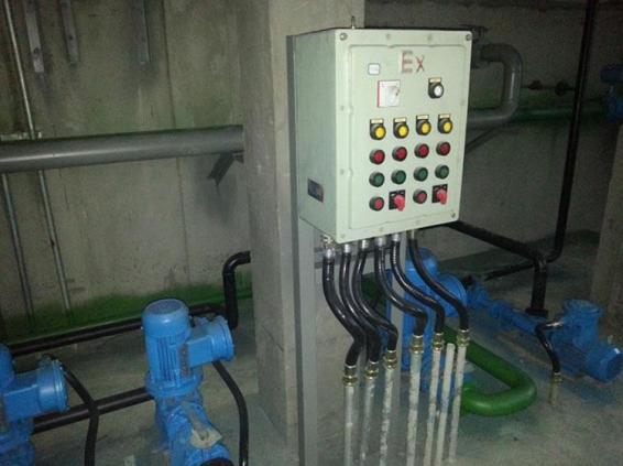 杭州梁运污水处理