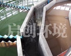 机械澄清池设备