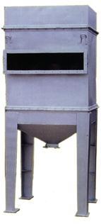 DX型多管旋风除尘器