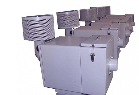 机床油雾治理装置